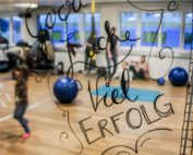 Tag der offenen Tür 2017 Physiotherapie ZüriOberland