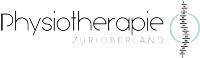 Physiotherapie ZüriOberland AG Sticky Logo