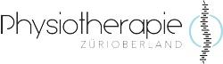 Physiotherapie ZüriOberland AG Mobile Retina Logo