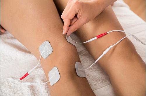 Physiotherapie ZüriOberland Elektrotherapie