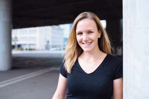 Physiotherapie ZüriOberland Ilona Schweizer