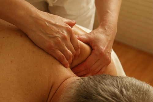 Physiotherapie ZüriOberland Massage