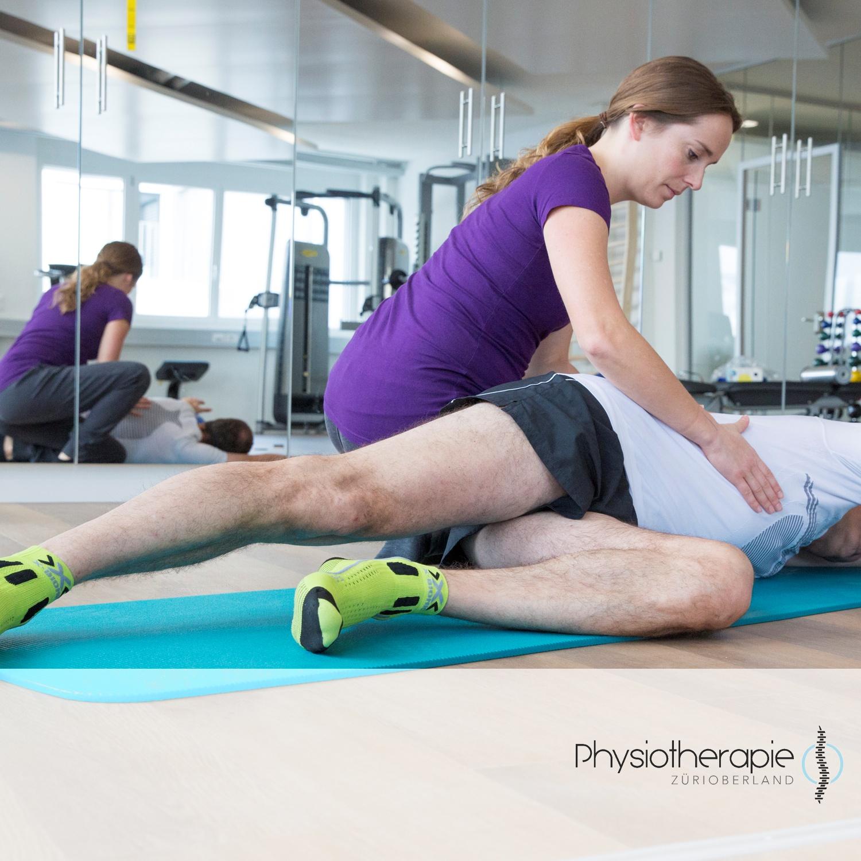 Physiotherapie ZüriOberland Spiraldynamik®