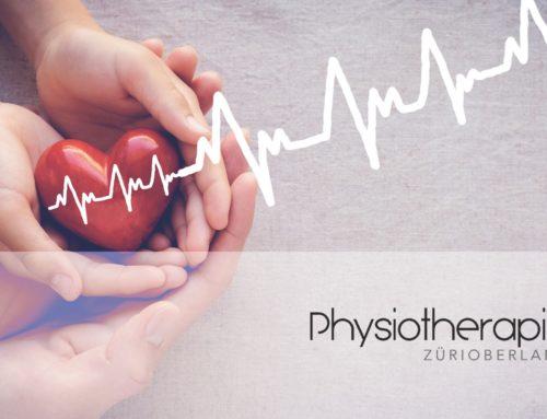 Vortrag – Wie kann ich mein Herzkreislaufrisiko günstig beeinflussen?