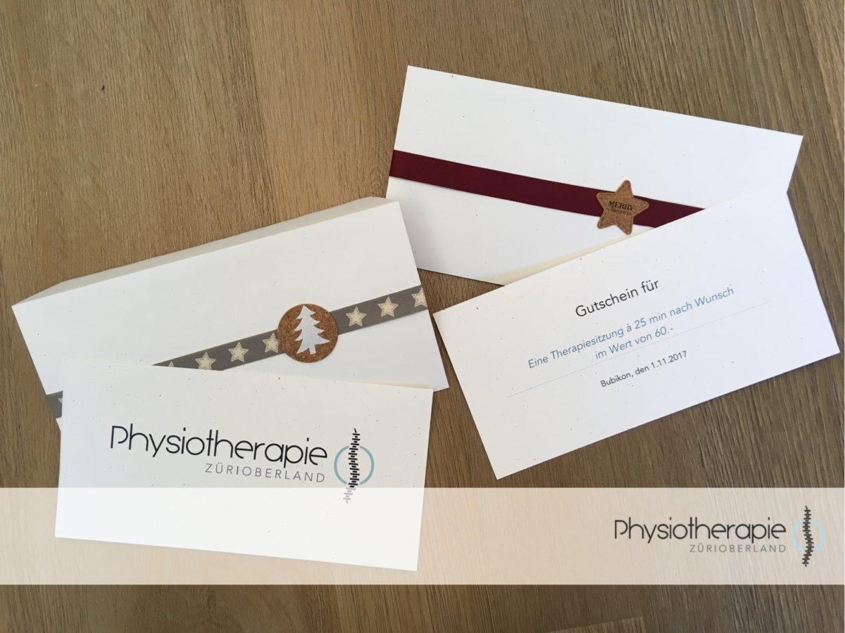 Physiotherapie ZüriOberland