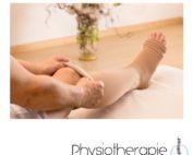 Lymphödem - Physiotherapie ZüriOberland AG