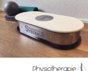 Physiotherapie ZüriOberland AG - Schumann 3D Platte